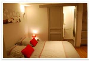 Maison d'Elise chambre d'hote Rennes le chateau