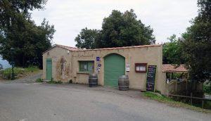 La Reine du Château, restaurant à Rennes le chateau