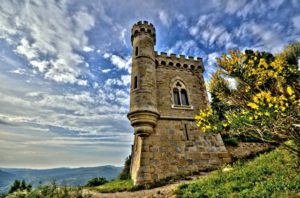 Tour Magdala