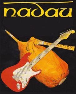 concert groupe Nadau